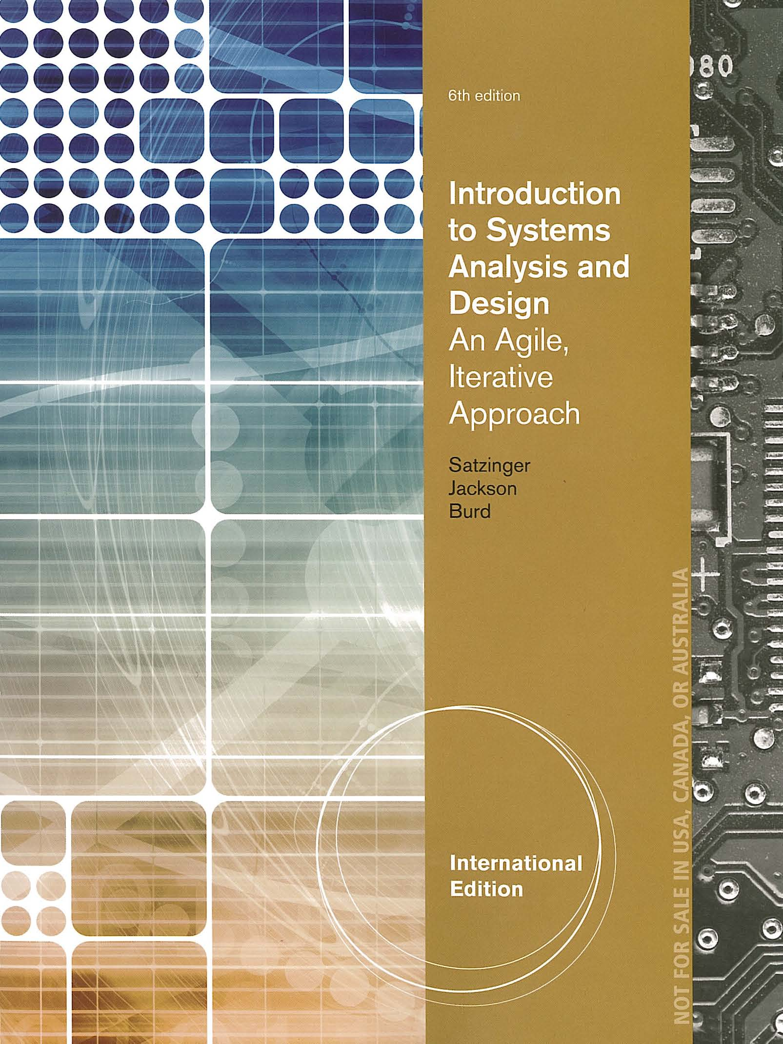 an introduction to the analysis of knowledge Introduction to business analysis body of knowledge (babok) guide this article provides an introduction to business analysis body of knowledge (babok) guide babok guide is the official guide for all iiba certification examinations for business analysts.